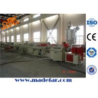 Buy cheap PPR Pipe Extrusion Line from wholesalers