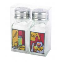 Buy cheap wolesale glass pepper  bottles product