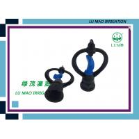 Buy cheap Low Pressure Pop Up Sprinklers Heads with Micro Mister Nozzle 0.5 - 3.5 Bar from wholesalers