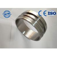 Buy cheap Sealing Face Long Weld Neck Flange Female Connection Forged Steel Flanges from wholesalers