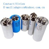 Buy cheap ac motor air conditioning capacitor from wholesalers