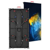 Buy cheap P2.976 1R1G1B Indoor Rental LED Display With Die Casting Aluminum Cabinet from wholesalers