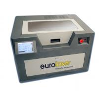 CE co2 double head leather laser cutting engraving machine