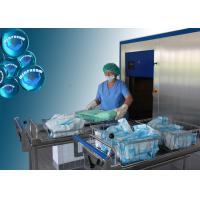 Buy cheap Horizontal Sliding Door MD Series Medical Steam Sterilizers from wholesalers