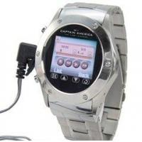Buy cheap GSM/CDMA Watch Phone/Watch Mobile/ Phone Watch/FM from wholesalers