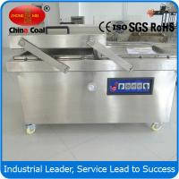 Buy cheap DZ-600 Vacuum machine for food,salmon and chicken from wholesalers