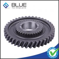 Buy cheap Double Helical Gear with Grinded Process for Engines from wholesalers