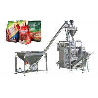 Buy cheap Microcomputer Control 5-60 Bags / Min Powder Filling Machine from wholesalers