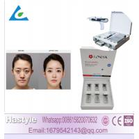 Buy cheap mesotherapy HA liquid hyaluronic acid liquid for face use from wholesalers