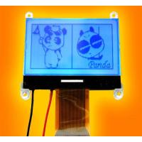 Buy cheap 128X64 Cog Graphic Lcd Display from wholesalers
