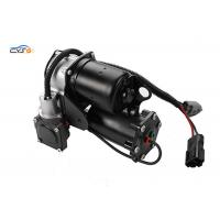 Buy cheap LR023964 LR045251 Discovery 3 Air Suspension Compressor Range Rover Sport Vehicles Hitachi Type from wholesalers