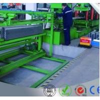 Buy cheap Grain Bins Silo Steel Silo Roll Forming Machine For Agricultural Machinery from wholesalers