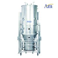 Buy cheap FBD5-500 Fluid-bed Dryer Batch Process Pharmaceutical Granulation Equipment With Drying Function from wholesalers