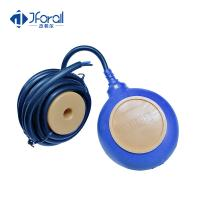 Buy cheap JFAK503 magnetic Cable float ball liquid level sensor switch price from wholesalers