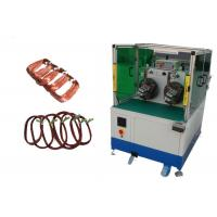 Buy cheap Multi-Pole Stator Winding Machine Winder Equipment 220V 50Hz / 60Hz from wholesalers