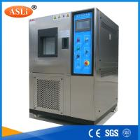 Buy cheap High & low Temperature Test Chamber,  RS-232 / RS-485 Heat Cycling Test Chamber from wholesalers