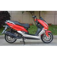 Buy cheap 150CC Air Cooled 4 Stroke High Powered Motorcycles With Electric / Kick Starting from wholesalers