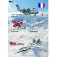 Buy cheap Making Awesome Toys for Kids   Arts & Crafts   DIY Model Plane 3D Puzzle After Gloster Gamecock product