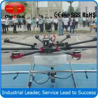 Buy cheap FH-8Z-10 Plant protection UAV,crop duster sprayer,helicopter crop duster sprayer from wholesalers