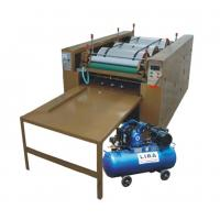 Automatic Four Color Flexographic Printing Machine