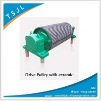 Buy cheap Conveyor Pulley Ceramic Rubber Lagging Sheets from wholesalers