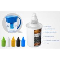 Buy cheap Water Jug Alkaline Water Filter Cartridge suitable for Wellblue Pitcher from wholesalers