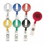 Buy cheap id badge reel / badge reels/ retractable badge reel from wholesalers