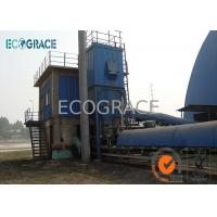 Buy cheap Mining Industry Pulse Jet Bag Filter Industrial Dust Collection Equipment from wholesalers