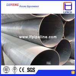 API 5L LSAW Weld Steel Pipe