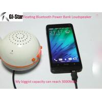 Buy cheap Power bank and loudspeaker technology– the Floating Bluetooth Power Bank Loudspeaker from wholesalers