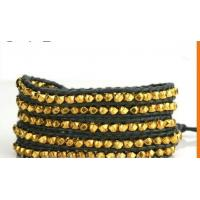 Buy cheap OEM Magnetic handmade Fashion wrap jewellery for racelet, necklace, anklet from wholesalers