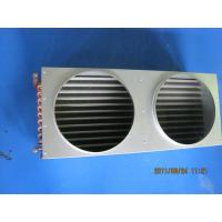 Buy cheap Fin tube condenser from wholesalers