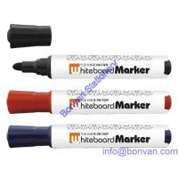 Buy cheap refillable whiteboard marker,refillable ink whiteboard marker, rechargable dry erase pen from wholesalers