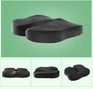 Buy cheap Coccyx Orthopedic Pain Stadium Sofa Memory Foam Chair Massage Floor Meditation Car Outdoor Seat Cushion from Wholesalers