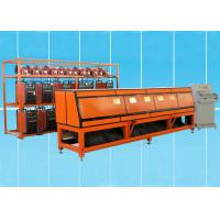 Buy cheap Automatic Welding Machine for Scaffolding with 4-6 pieces Rosettes from wholesalers