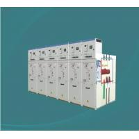 Buy cheap Three Phase Substation Switchgear Power Distribution Switchgear Copper Material from wholesalers