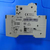 Buy cheap 5SY4340-7 Icu 15KA Solar Cell Stringer Parts Siemens Circuit Breakers from wholesalers