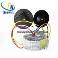 Buy cheap 50Hz Toroidal Power Transformer with Low Magnetic Leakage from wholesalers