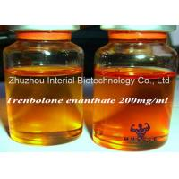 Buy cheap Trenaject 200 Tren Enan Trenbolone Enanthate Injectable Anabolic Steroids 200mg/Ml from wholesalers