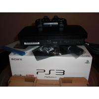 Buy cheap wholesale Sony PlayStation 3 Slim Charcoal Black Console (NTSC) from wholesalers