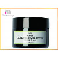 Buy cheap Anti Aging Hyaluronic Acid Cream For Hydrating Younger And Plumper Skin from wholesalers