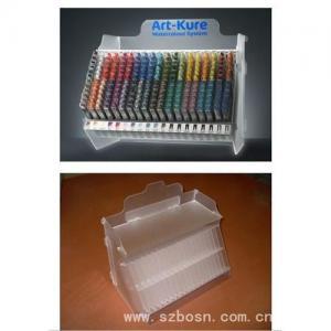 Buy cheap Acrylic Pen Holder product