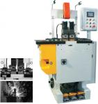 Buy cheap Hydraulic 80mm Width Band Saw Welding Machine Automatic from wholesalers
