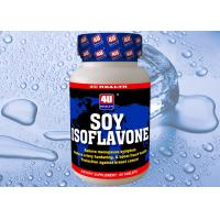Buy cheap Soy Isoflavone Tablet Womens Health Supplements Relieve Menopause Symptom from wholesalers