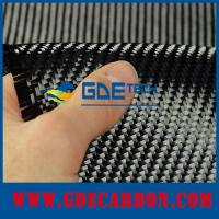 Buy cheap 3k carbon fiber fabric from wholesalers