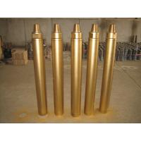 Buy cheap DHD3.5 DTH Hammer Drilling, DTH Blasting Hole / Mining Downhole Drilling Tools product