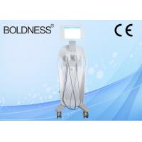 Buy cheap Liposonic Weight Loss HIFU Beauty Machine High Intensity Focus Ultrasonic from wholesalers