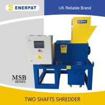 Buy cheap E waste Shredding Machine/Mobile Phone/Hard Disk Shredder with UK Brand from wholesalers