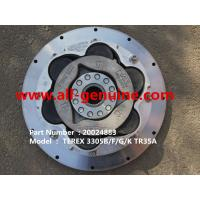 Buy cheap TEREX 20024883 DAMPER OFF HIGHWAY NHL MINING DUMP TRUCK TR35A 3305B 3305F 3305G 3305K from wholesalers