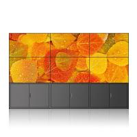 Buy cheap Built In 3d Noise Reduction Lcd Video Wall , 55 Inch Aultra Thin Bezel TV product
